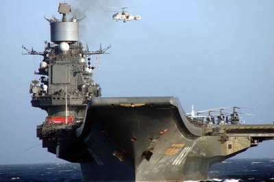 Russia withdraws request to dock and refuel battleships in Spanish port