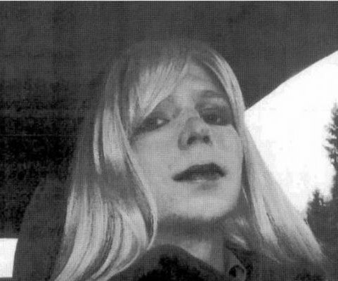 Chelsea Manning petitions for commutation of 35-year sentence