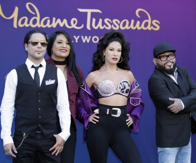 Selena Quintanilla's father sues her widower over TV project