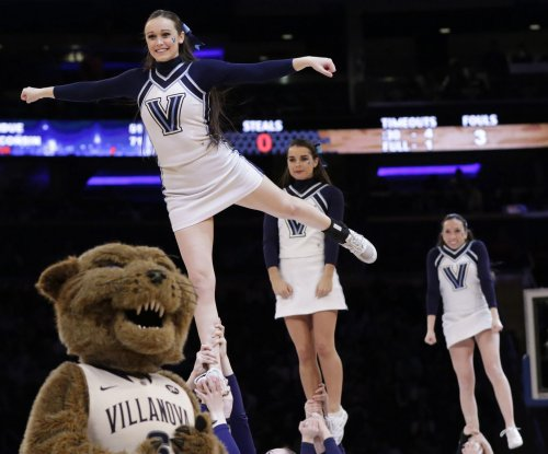Villanova moves back to No. 1 in AP poll