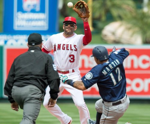 Seven-run rally gives Los Angeles Angels victory over Seattle Mariners