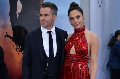 'Wonder Woman' is No. 1 at the North American box office with $100.5M