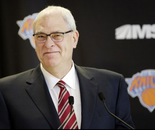 New York Knicks mutually 'part' with Phil Jackson
