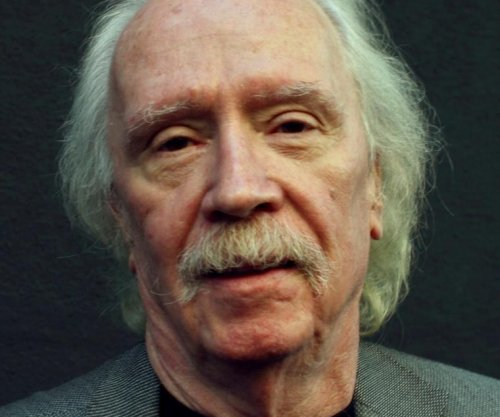 John Carpenter working on 'Tales for a Halloween Night' series for Syfy