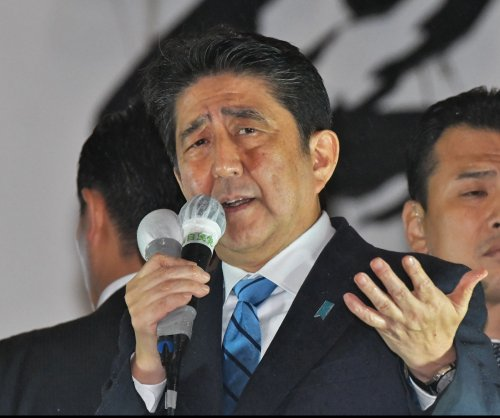Japan's Shinzo Abe inspires fervent support -- and intense hate