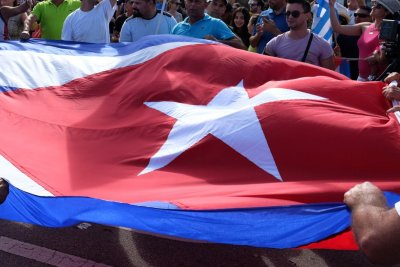 Cuban oil drilling ready for 2018