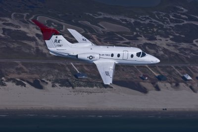 L-3 awarded $79.3M contract to support Air Force Jayhawks