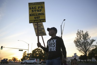 Calif. lawmakers want to change standard for when police use deadly force