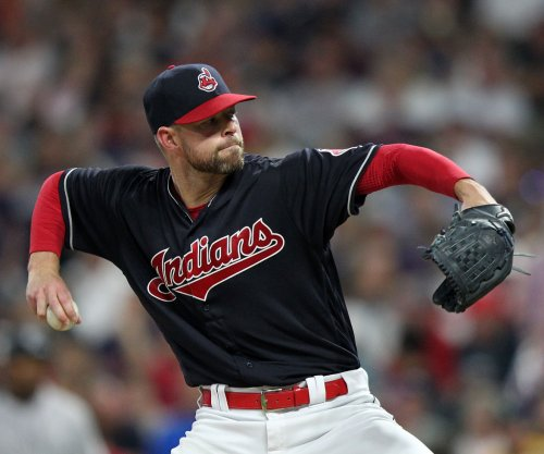 Kluber seeks to avenge opening loss to Mariners