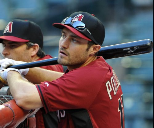 Cruising Diamondbacks take aim at Dodgers