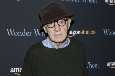 Woody Allen sues Amazon Studios for breach of contract