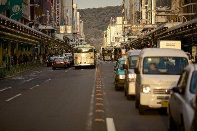Fuel efficiency gains slowed by popularity of SUVs, trucks