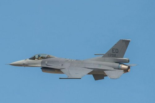 State Department approves possible F-16 sales, upgrades for Morroco