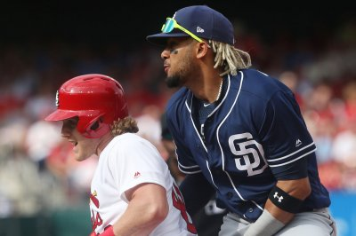 Padres sending rookie SS Fernando Tatis Jr. to injured list