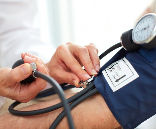 Good blood pressure, blood sugar levels can prevent 'heart block'