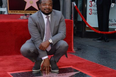 Director F. Gary Gray gets star on the Hollywood Walk of Fame