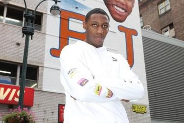 New York Knicks rookie RJ Barrett signs shoe deal with Puma