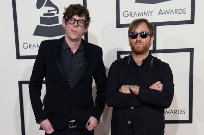 Black Keys, Smashing Pumpkins, Strokes to headline Shaky Knees Festival
