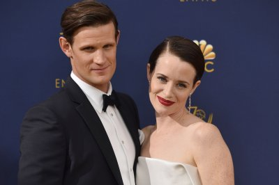 'Crown' stars Claire Foy, Matt Smith to headline play 'Lungs' at BAM