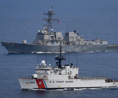 USS Pinckney crews seize $4.5M worth of cocaine in Caribbean