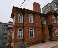 Home of UPI reporter on Korean independence movement opens as historic site