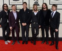 Foo Fighters release animated music video for 'Chasing Birds'