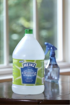 Consumer Corner: Safer spring cleaning