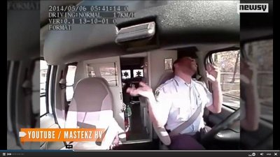 EMT reprimanded for jamming out to a Rihanna song while driving an ambulance
