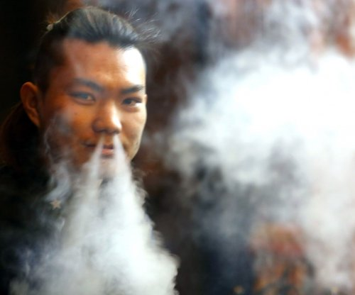 Electronic cigarettes make it harder, not easier, to quit