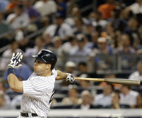 Mark Teixeira's homers lead New York Yankees past Chicago White Sox