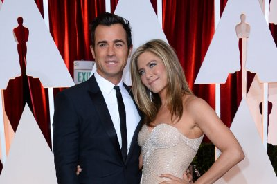 Justin Theroux says wedded life with Jennifer Aniston is 'fantastic'
