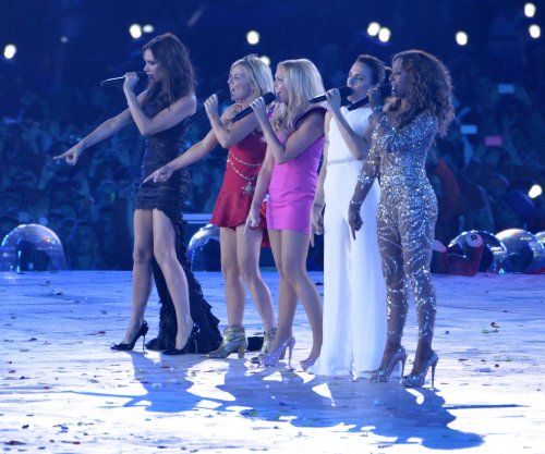 Mel B holds out hope for a Spice Girls 20th anniversary reunion