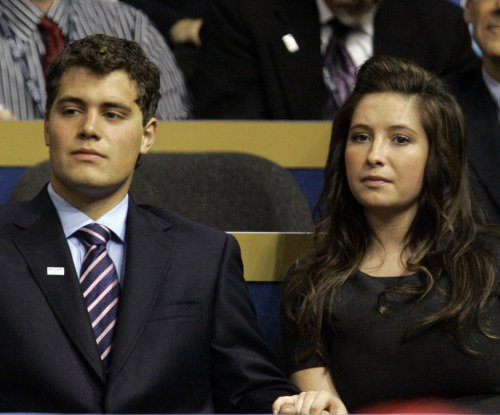 Bristol Palin, Levi Johnston settle 7-year custody battle