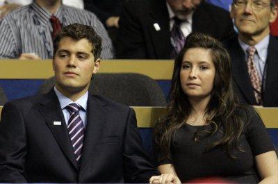 Bristol Palin, Levi Johnston settle 7-year custody battle