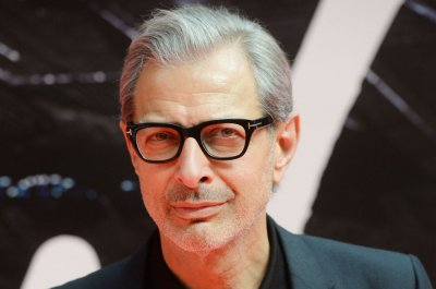 Jeff Goldblum on role of Grandmaster in 'Ragnarok:' 'He's a hedonist'