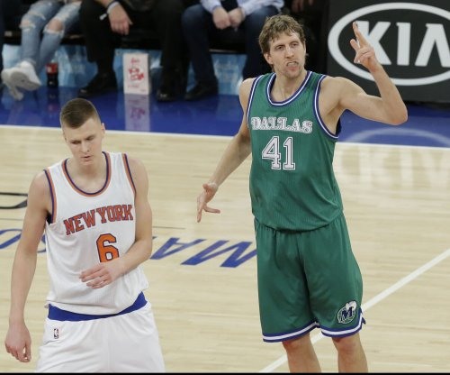 Dirk Nowitzki to re-sign with Dallas Mavericks