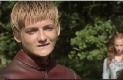 'Game of Thrones' alum Jack Gleeson talks Joffrey and 'Reign of Fire'
