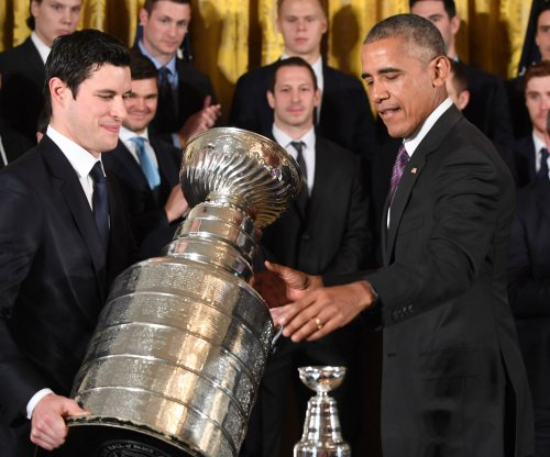 Pittsburgh Penguins' Sidney Crosby sidelined indefinitely with another concussion