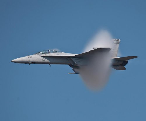 Boeing gets max $196 million F/A-18 spares contract