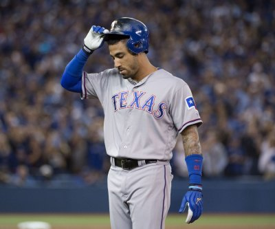 Colorado Rockies, Ian Desmond agree to 5-year, $70 million deal