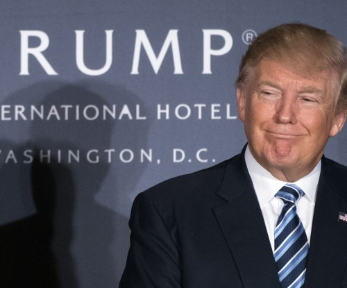 Federal agency: 'Premature' to determine if Trump in violation of hotel lease