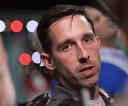 San Francisco 49ers' new coach Kyle Shanahan to double as offensive coordinator