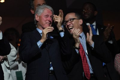 Tom Perez elected new DNC Chair in second round of voting
