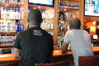 Boozing increases age of cells, risk for health conditions