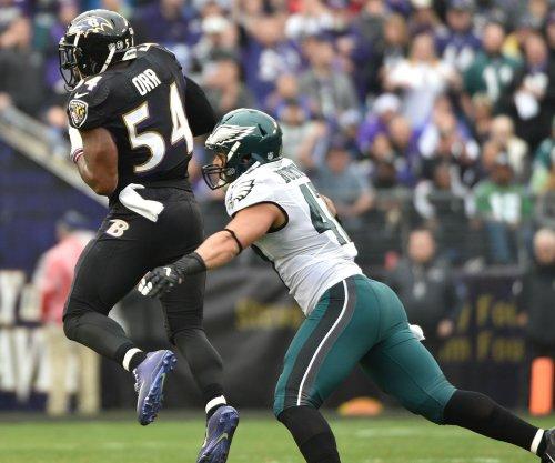 Former Baltimore Ravens linebacker Zach Orr considering comeback