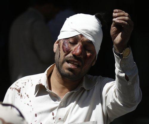 U.N.: Civilian deaths hit record high in Afghanistan