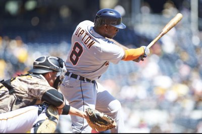 Detroit Tigers: Justin Upton grand slam dooms Baltimore Orioles