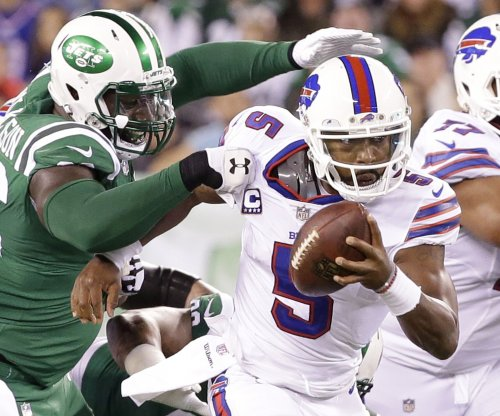 Fantasy Football: Tyrod Taylor back in as Buffalo Bills' starting QB