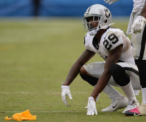 David Amerson: Raiders release starting cornerback
