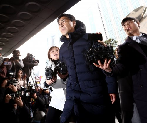 Probes continue on high-profile South Koreans embroiled in #MeToo scandals